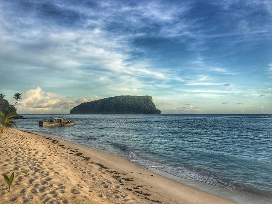Litia Sini Beach Resort: photo1.jpg