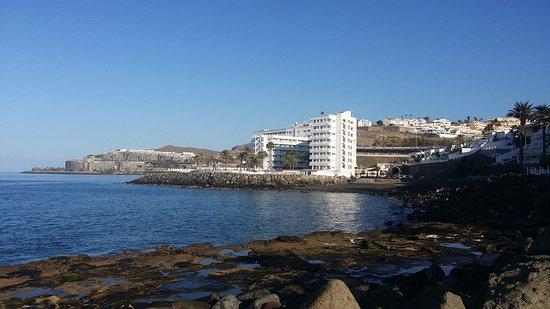 Sunwing Arguineguin Seafront: Sunwing  Arguineguin Seafront