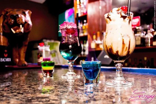 George Town, Grand Cayman: Welcome to the Energy Fun  Best fun,karaoke, nightly entertainment-best customer service around