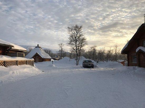 Kilpisjarvi, Finland: photo2.jpg