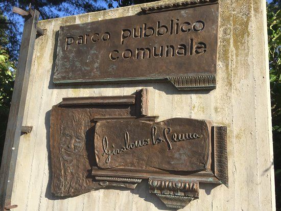 Parco Comunale di Termoli