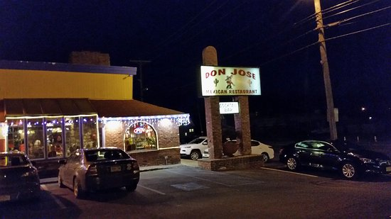 Netcong, NJ: Don Jose Mexican Restaurant