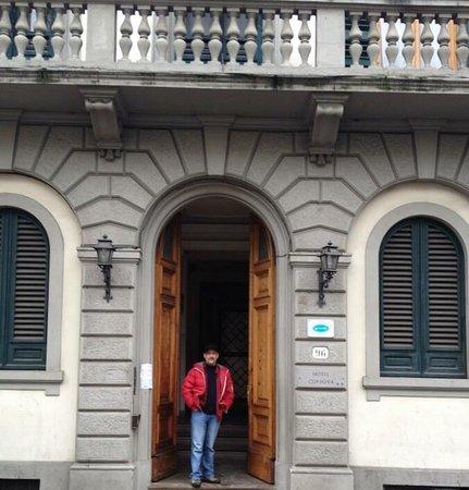 Hotel Cordova: photo0.jpg