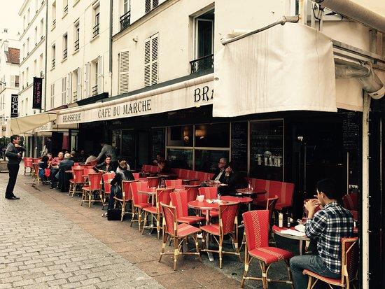 Rue Cler : photo0.jpg