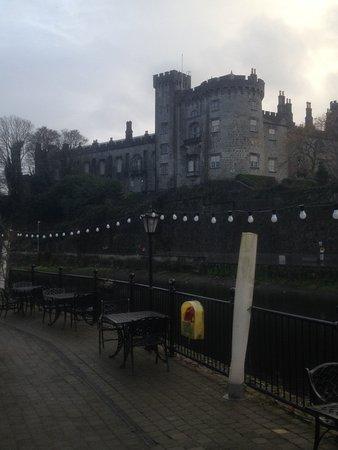 Bilde fra Kilkenny River Court Hotel