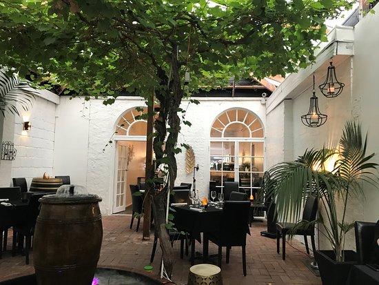 Spanish Restaurant Unley Road
