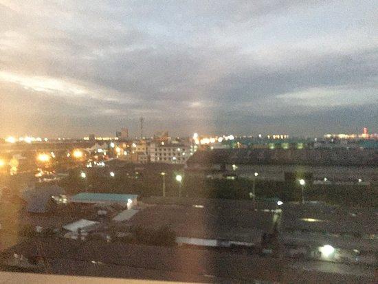 BEST WESTERN PREMIER Amaranth Suvarnabhumi Airport: photo2.jpg