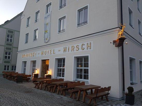 Akzent Hotel Brauerei Hirsch: 20170129_172615_large.jpg