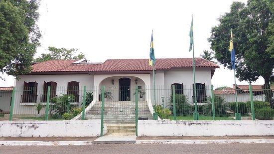 Governor Jorge Teixeira de Oliveira Memorial