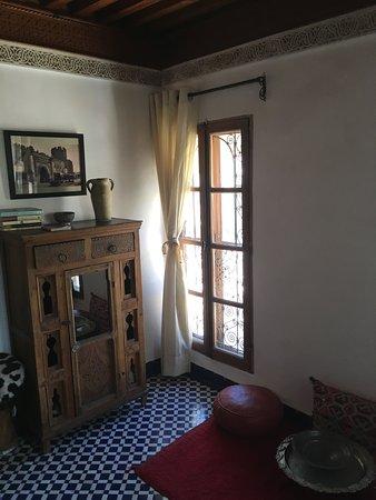 Dar Sienna: bedroom