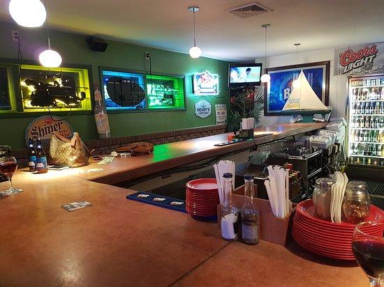 นิวมิลฟอร์ด, เพนซิลเวเนีย: Armetta's Pizzeria & Pub