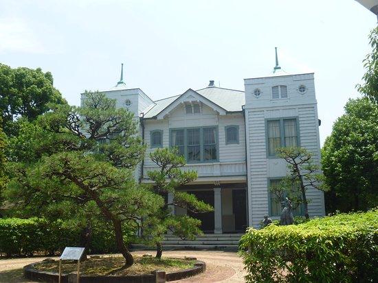 Former Himeji Senior High School Auditorium