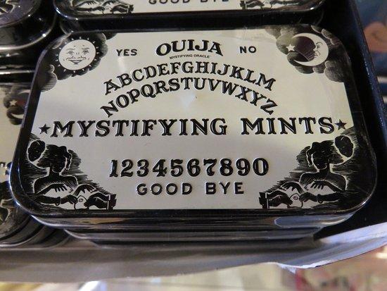 Lahaska, PA: Mystifying Mints