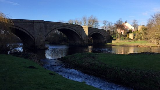 Piercebridge, UK: photo1.jpg