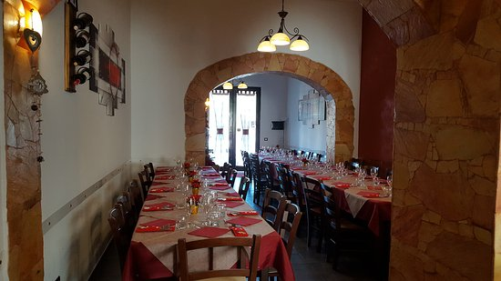 Santa Venerina, إيطاليا: I Russo'