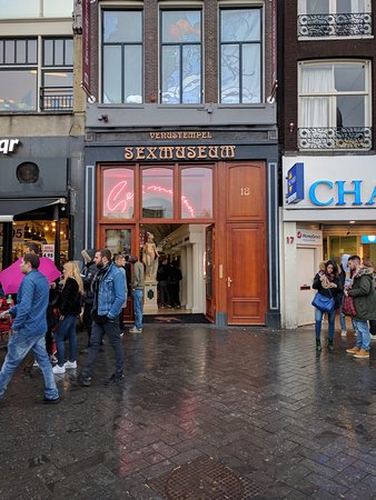 Секс форумы амстердам