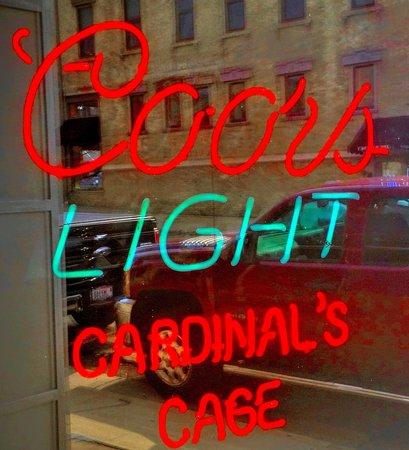 Columbus, WI: Neon