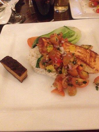 Kensington, Canada: Amazing food !