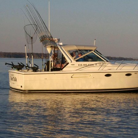 Reel Talk Sportfishing Charters