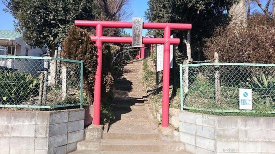 Omiya Sengen Shrine