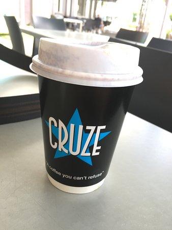 Cruze Coffee : photo0.jpg