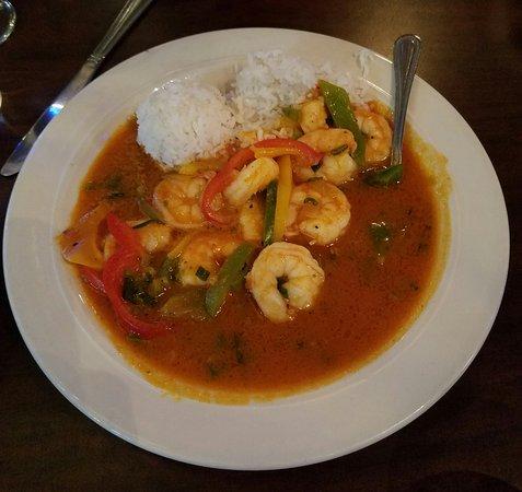 Boudreaux's Louisiana Seafood: Boudreaux's