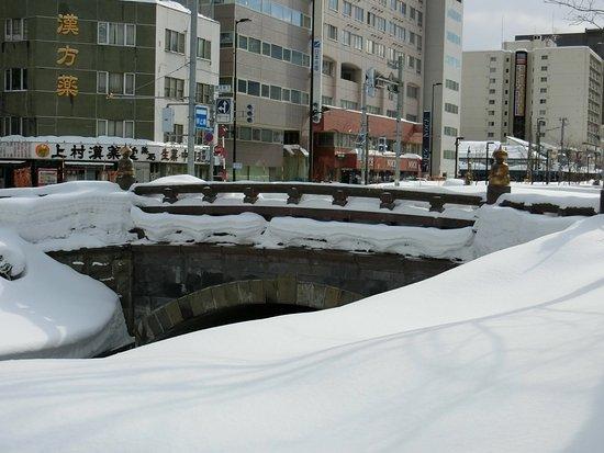 Sapporo Kensetsu No Chihi