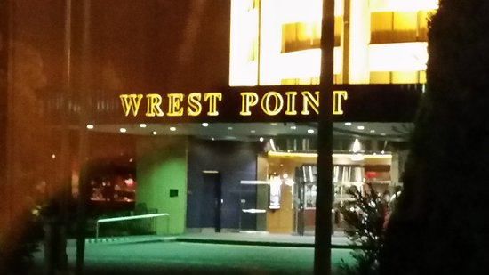 Wrest Point Motor Inn Foto