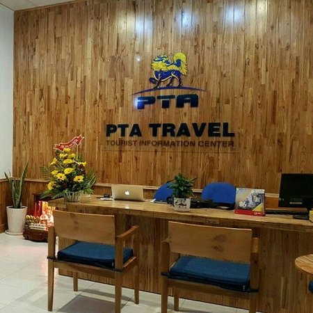 Duong Dong, Vietnã: PTA Travel - Hotel and Travel in Phu Quoc Island, Vietnam