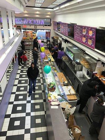 Isadoras Cafe: photo0.jpg