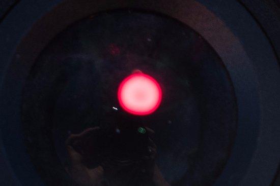 Charleville, Australia: Sun Viewing Telescope
