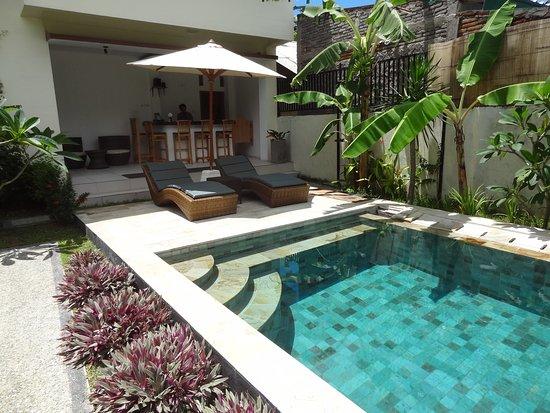 Teras Lombok Bungalow
