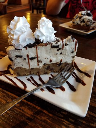 Lapeer, MI: Cookie Monster Cheesecake