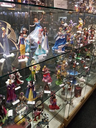Bartonsville, PA: Disney or other figurines, they got them (many discounted)
