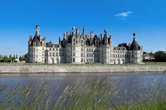 2-Day Loire Valley Castles Tour from
