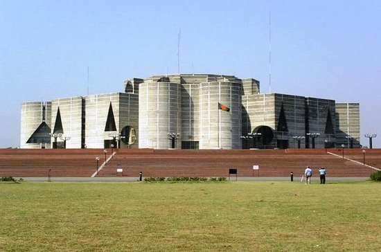 Private Full Day Tour of Dhaka City
