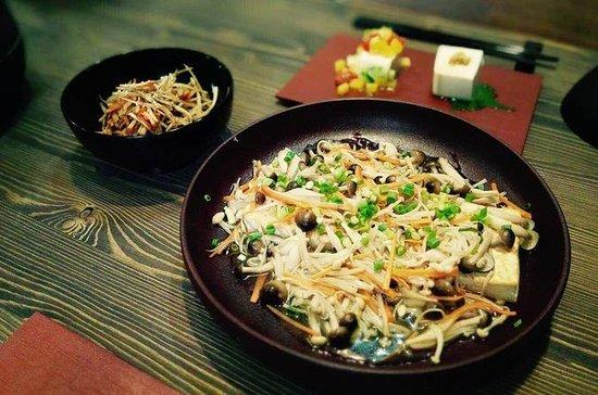 輪島塗を使ったハラール日本料理教室