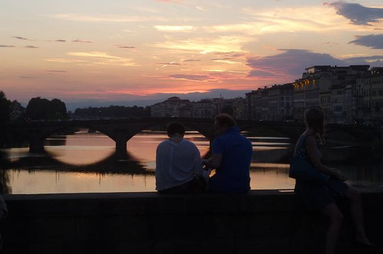 Florence Walking Tour with Wine...