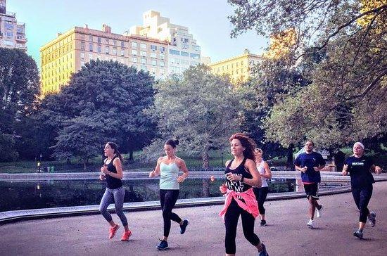Central Park 5K Fun Run