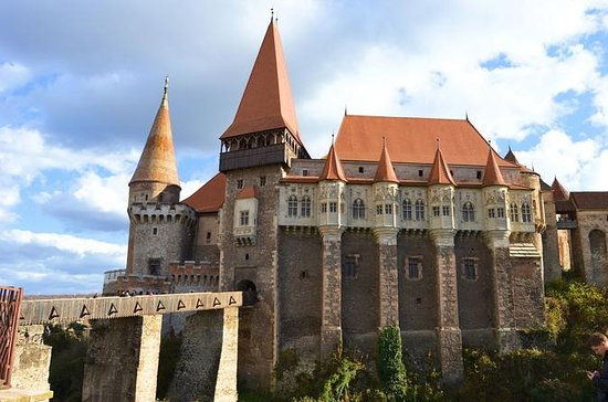 Private Tour: Corvin Castle and Alba...
