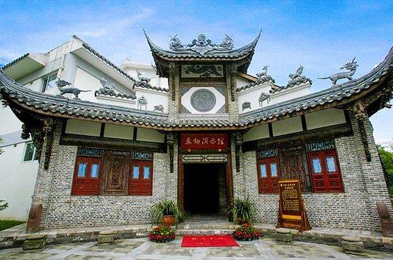 Chengdu Day Tour of Tasting Sichuan...
