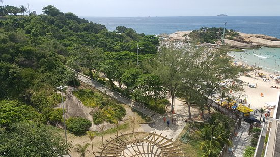 Parque Garota de Ipanema