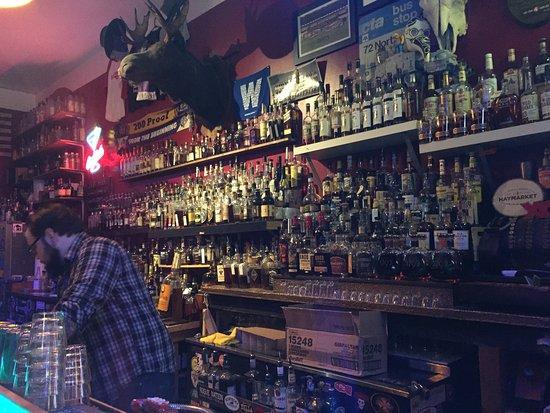 Photo of Haymarket Whiskey Bar in Louisville, KY, US