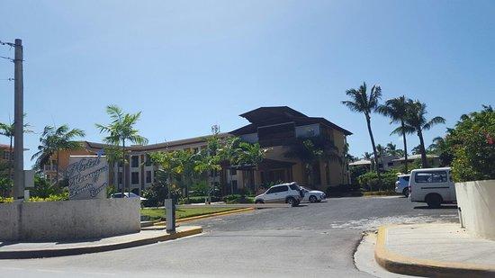 תמונה מHotel Merengue Punta Cana