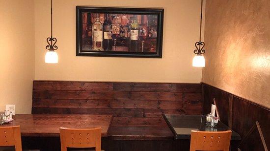 Pampa, TX: Verona Italian Bistro