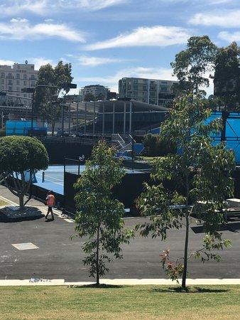 Melbourne & Olympic Parks: photo5.jpg