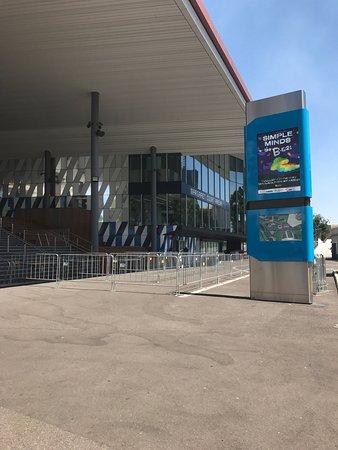 Melbourne & Olympic Parks: photo6.jpg