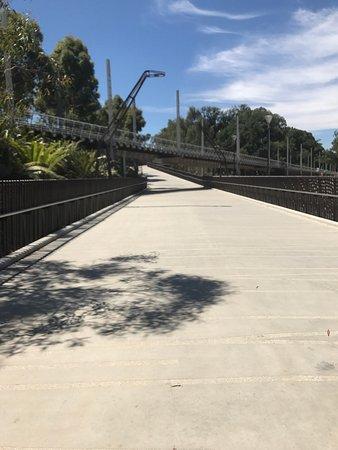 Melbourne & Olympic Parks: photo7.jpg
