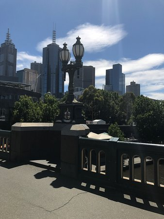 Melbourne & Olympic Parks: photo8.jpg