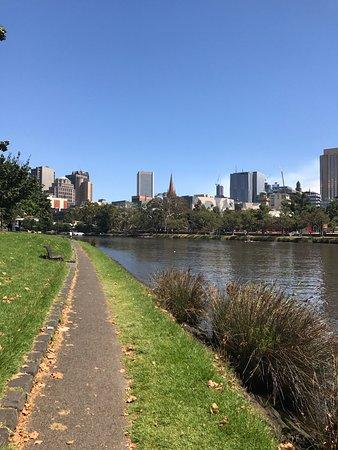 Melbourne & Olympic Parks: photo9.jpg